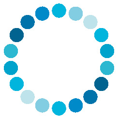 Logokreis Gruppenintelligenz