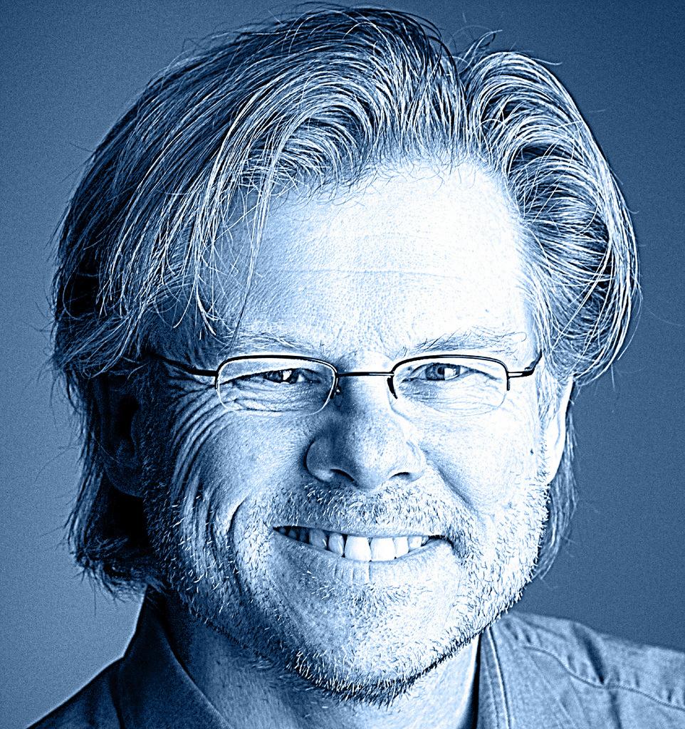 Tom Müller ~ Gruppenintelligenz-Coach ~ Düsseldorf