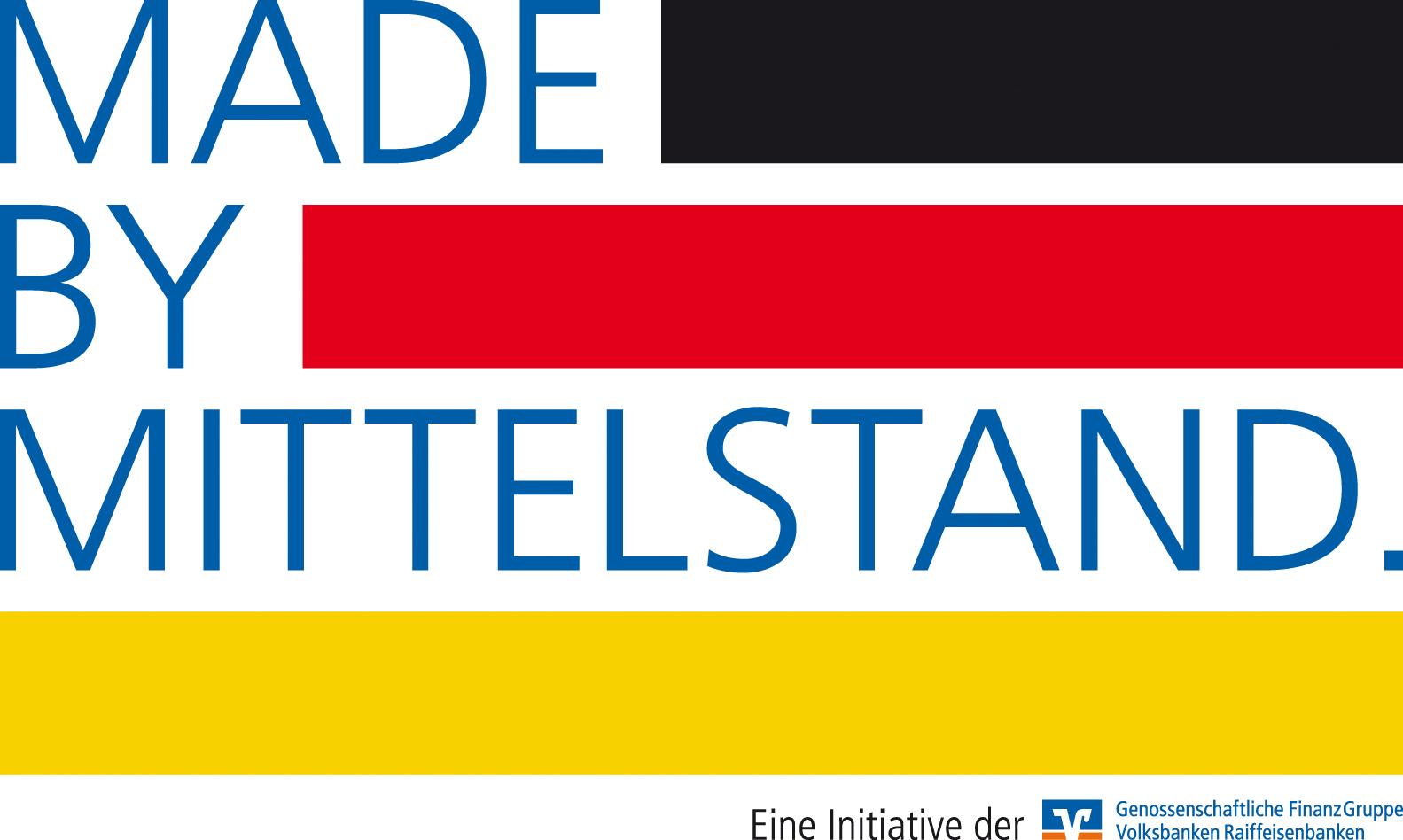 Deutschland made by Mittelstand
