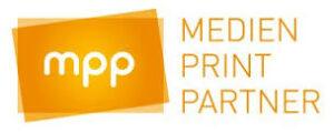 Medien Print Partner Logo (MPP)