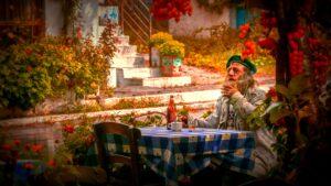 herbst alter mann erinnerungen tomaten natur; Creative Commons CC0 1.0 Universal Public Domain Dedication via Pixabay